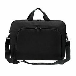 """15.6"""" Laptop Shoulder Bag Carry Case For HP Dell Lenovo Ac"""