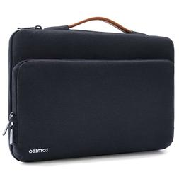 "360° Protective Laptop Sleeve Case Bag Fits 15-15.6"" Laptop"