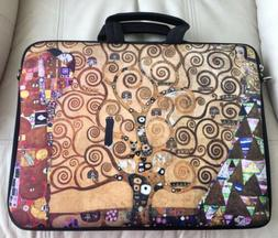 Meffort Inc 15.6 Inch Neoprene Laptop Sleev Bag Carrying Cas
