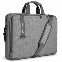 "15.6"" Laptop Sleeve Bag Case 360° Protection Shockproof H"