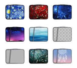 "15"" - 15.6"" Neoprene Laptop Briefcase Case Cover Protective"