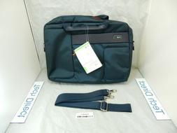 "Lenovo 15.6"" Topload Laptop Carry Case by NAVA Blue GX40M520"