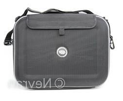 Ultra Motor 15 inch Hardshell Laptop Case Black