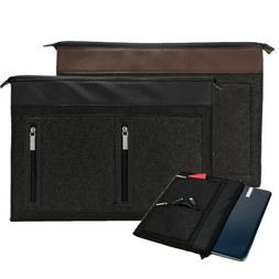 15 Inch Laptop Cover Case Notebook Bag For Dell Inspiron 15