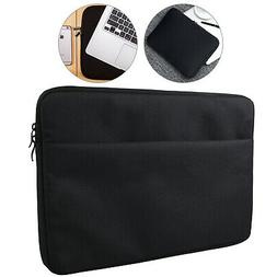 """15"""" Soft Laptop Sleeve Case Bag Cover Pouch for 15.4"""" 15.6"""""""