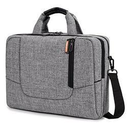 BRINCH 17.3 inch Laptop Computer Case Cover Sleeve Shoulder