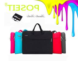 """17.3-Inch Laptop Sleeve Notebook Case Protective Bag 17"""" 17."""
