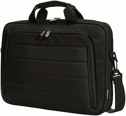 "AmazonBasics 17.3"" Laptop and Tablet Case, Black"