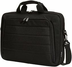 """17.3"""" Laptop & Tablet Case Shoulder Bag BLACK Computer Add O"""