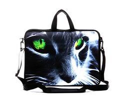 17-inch to 17.3-inch Laptop Shoulder Sleeve Messenger Bag Ca