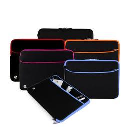 17 Inch Laptop Bag Notebook Sleeve Soft Case For HP OMEN / Z