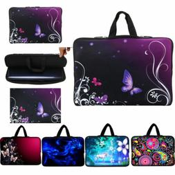 """17 inch Laptop Notebook Sleeve Case Bag Cover for 17.3"""" HP D"""
