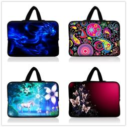 "17 inch Laptop Sleeve Case Carry Bag Pouch for 17.3"" Dell In"