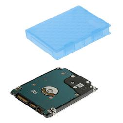"2.5"" HDD SATA 2.0 3Gb/s 8MB Cache 500GB Internal Laptop Data"