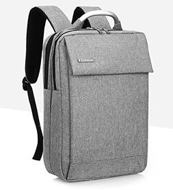 Basic Life 2018 Laptop Backpack Slim Business Bags Anti-Thef