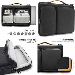 "360 Protective 14"" Laptop Case Bag Sleeve For 15"" Macbook Pr"