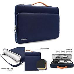 tomtoc 360 Protective Laptop Carrying Case for 12.3 Inch Sur