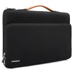 tomtoc 360 Protective Laptop Carrying Case for 13-inch New M