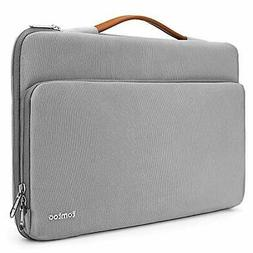 tomtoc 360 Protective Laptop Carrying Case for 15.6