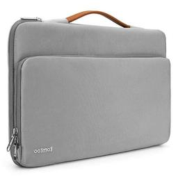 tomtoc 360 Protective Laptop Carrying Case for 15.6 Inch, Si