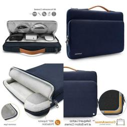 tomtoc 360 Protective Laptop Carrying Case for New MacBook A