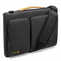tomtoc 360 Protective Laptop Notebook Shoulder Bag 15 Inch W