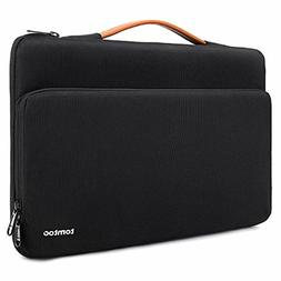 tomtoc 360° Protective Laptop Sleeve Case Bag for 15-15.6 I