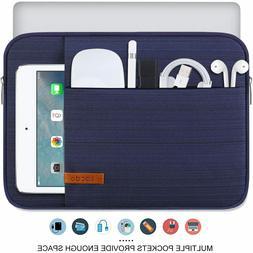 Lacdo 360° Protective Laptop Sleeve Case Computer Bag For 1