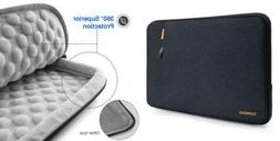 tomtoc 360 Protective Laptop Sleeve for 15 Inch Old 15-15.4
