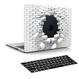 Dongke 3D Innovative Cool Men Protective Case Hard Cover Sle