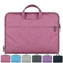 Litop 15 15.4 15.6 Inch Waterproof Fabric Notebook Sleeve La