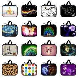 "6"" 7"" 8"" Tablet Laptop Bag Case Sleeve for Apple iPad Mini G"