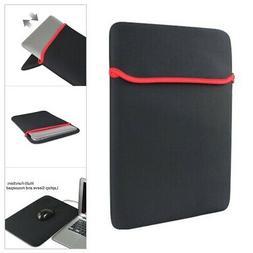 7-17inch Waterproof Laptop Notebook Tablet Sleeve Bag Carry