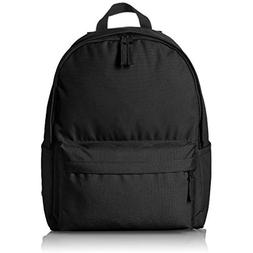 Amazonbasics Classic Backpack laptop  - Black  New, Water Bo