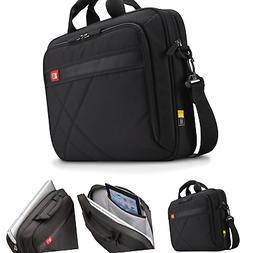 Case Logic 15-Inch Laptop and Tablet Briefcase, Black  Bag O