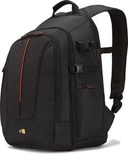 Case Logic DCB-309 SLR Camera Backpack -Black