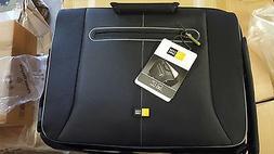 Case Logic PNM-217 17-Inch Laptop Messenger Bag  New