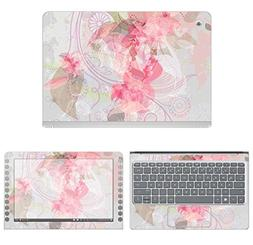 Decalrus - Protective Decal Skin Sticker for HP x2 210 G2