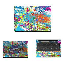 Decalrus - Protective Decal Skin Sticker for Lenovo IdeaPad