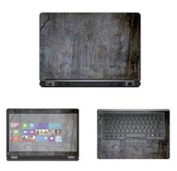 Decalrus - Protective Decal Skin skins Sticker for Dell Lati