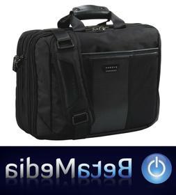 "Everki Versa 17.3"" Inch Checkpoint Friendly Laptop Tablet Br"