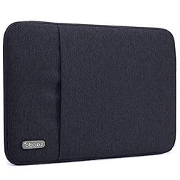 Lacdo 11-11.6 Inch Water Resistant Laptop Sleeve Case Compat