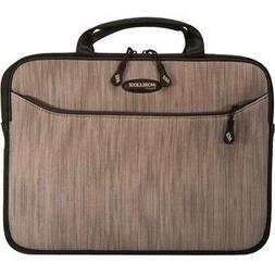 """Mobile Edge SlipSuit 15.6"""" to 16"""" Laptop Carrying Case - Whe"""