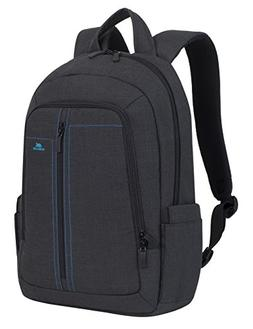 Rivacase 7560 15.6 Inch Laptop Backpack Slim Light Water Res