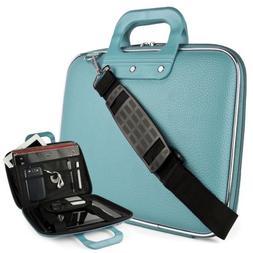 """SumacLife Laptop Messenger Shoulder Bag Carry Case For 15.6"""""""