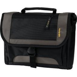 Targus CityGear Mini for iPad, Tablet, Netbook - Black/Yello