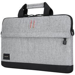 Targus - Strata Laptop Sleeve - Pewter