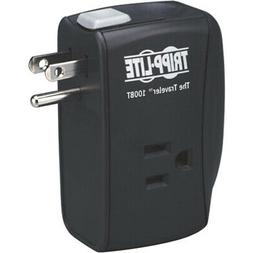 Tripp-Lite TRAVELER100BT Surge Suppressor