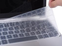 """Ultra Thin Dell Keyboard Cover for 13.3"""" Dell XPS 13 9343 93"""