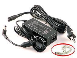 iTEKIRO 45W AC Adapter for Toshiba Satellite C70D-CST2NX1, C